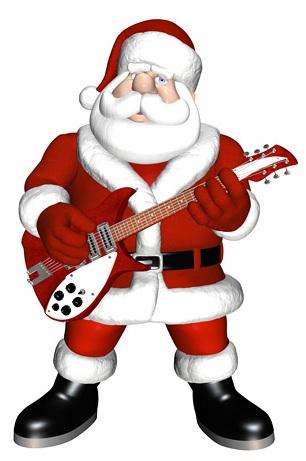 Christmas Shopping at Big Dudes Music City 3817 Broadway KCMO 64111
