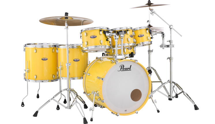 Big Dudes Music City is an authorized PEARL Dealer.