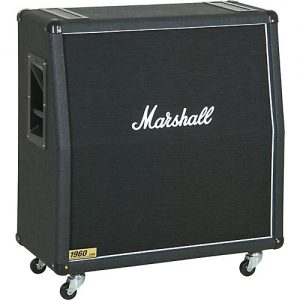Marshall 4x12 cabinet Rental in Kansas City