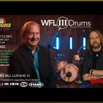 Bill Ludwig III Drum Clinic at Big Dudes Music City with special guest John Humphrey of Seether